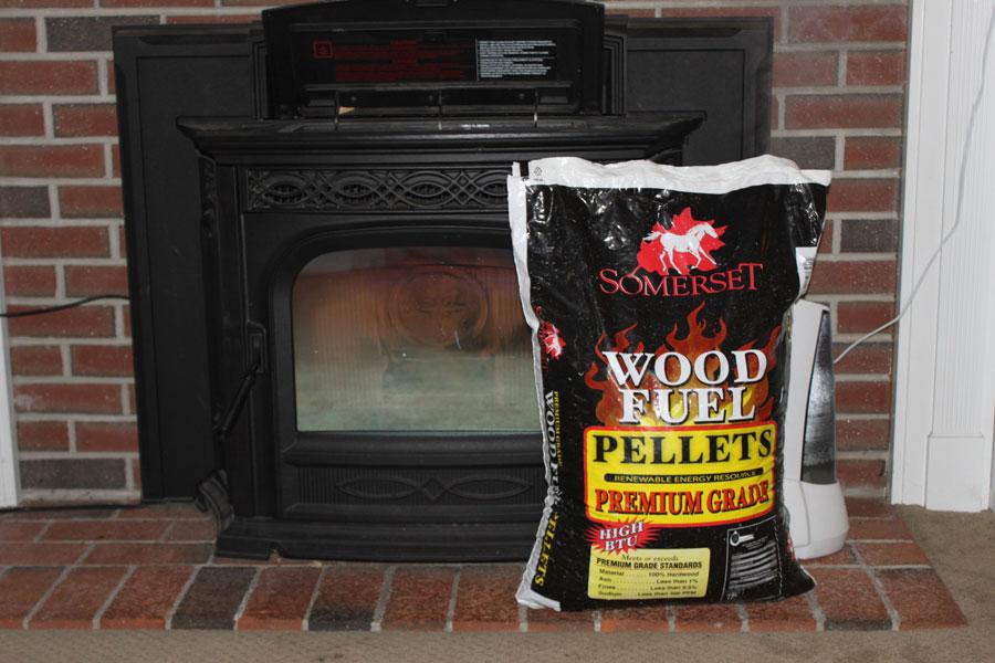 Somerset Wood Pellets - Wood Pellet Reviews