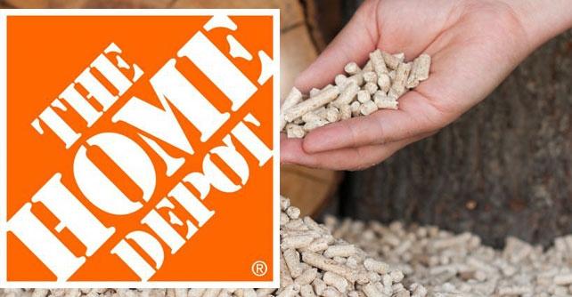 Home Depot Wood Pellets Wood Pellet Reviews