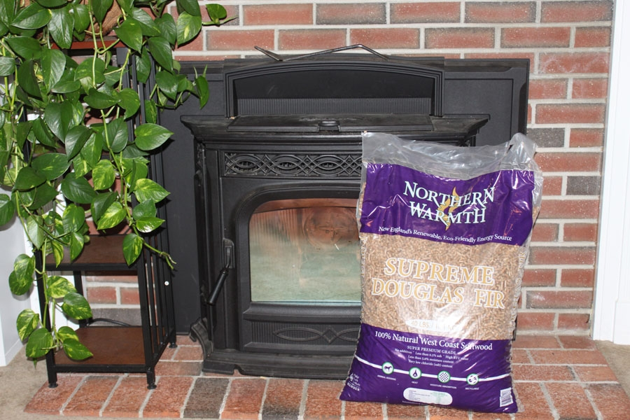 Owning A Wood Pellet Stove 101