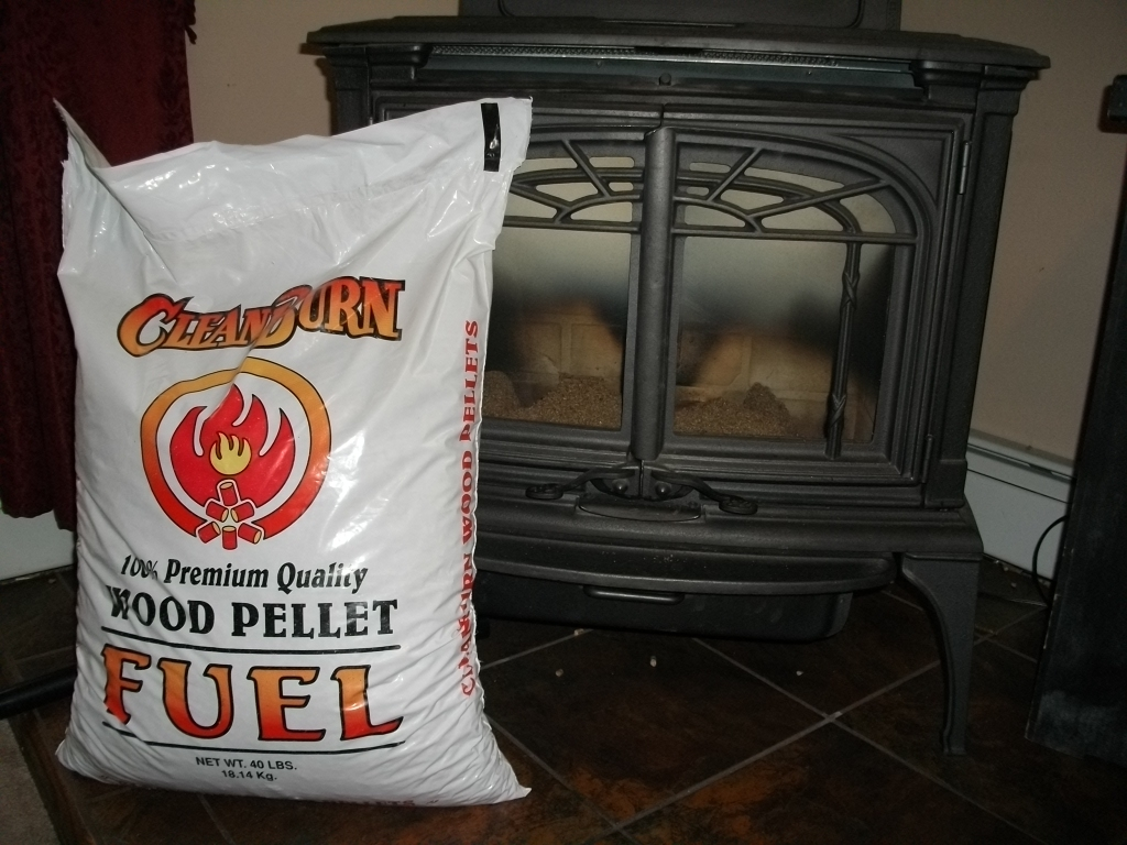 Clean Burn Wood Pellets Wood Pellet Reviews