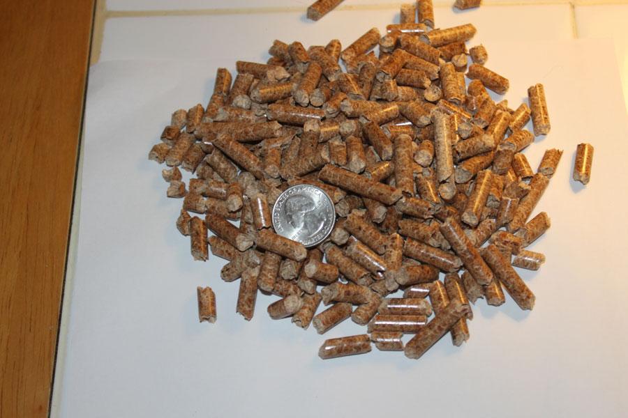 Barefoot Wood Pellets Wood Pellet Reviews