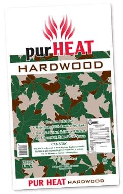 Purheat Hardwood Pellets Wood Pellet Reviews