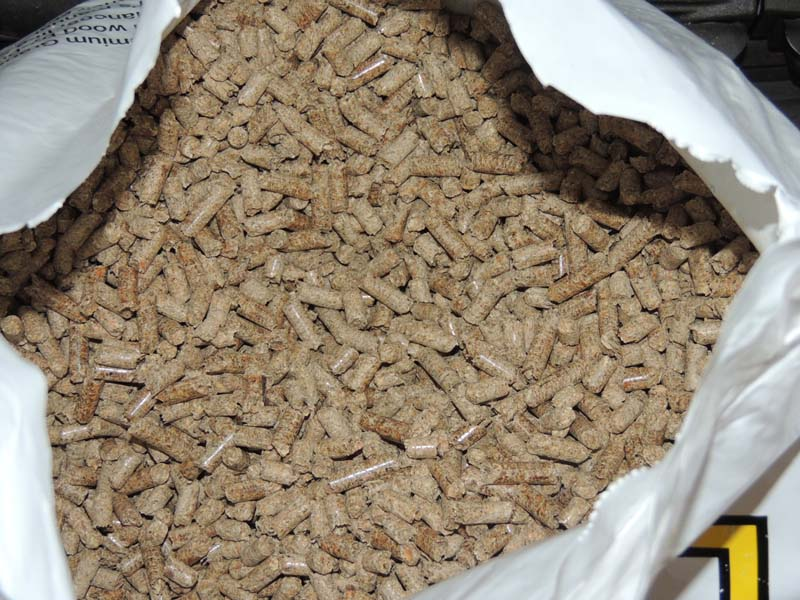 Blazer Wood Pellets Wood Pellet Reviews