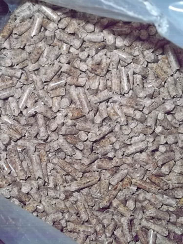 Green Supreme Wood Pellets Wood Pellet Reviews