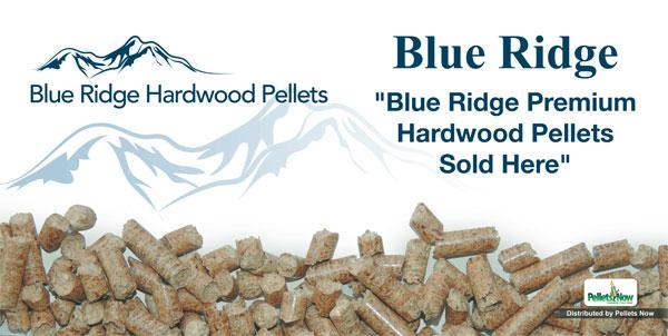 blueridge-pellets