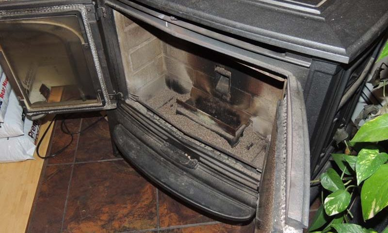 What Are Three Common Wood Pellet Stove Complaints? - Wood ...
