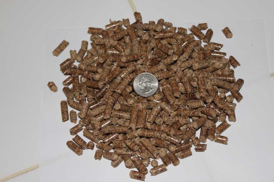 Allegheny wood pellets pellet reviews