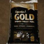 Lignetics Wood Pellets - Wood Pellet Reviews