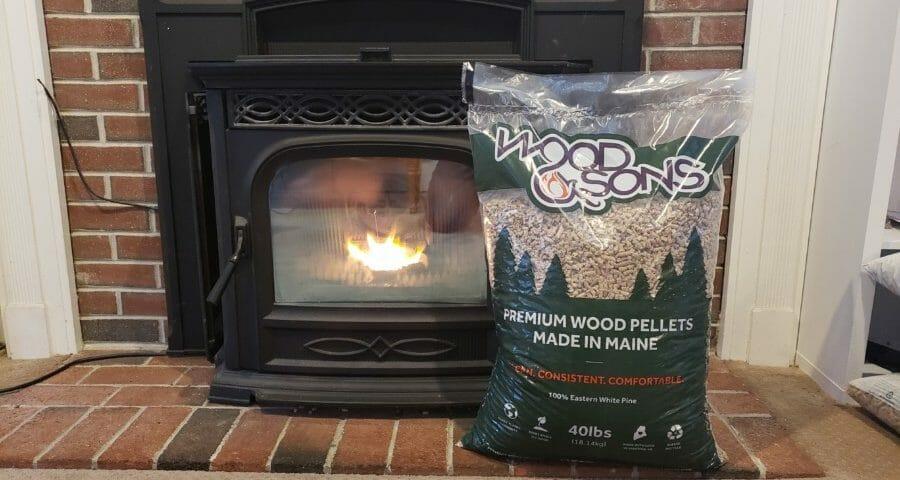 Wood Amp Sons Wood Pellets Wood Pellet Reviews