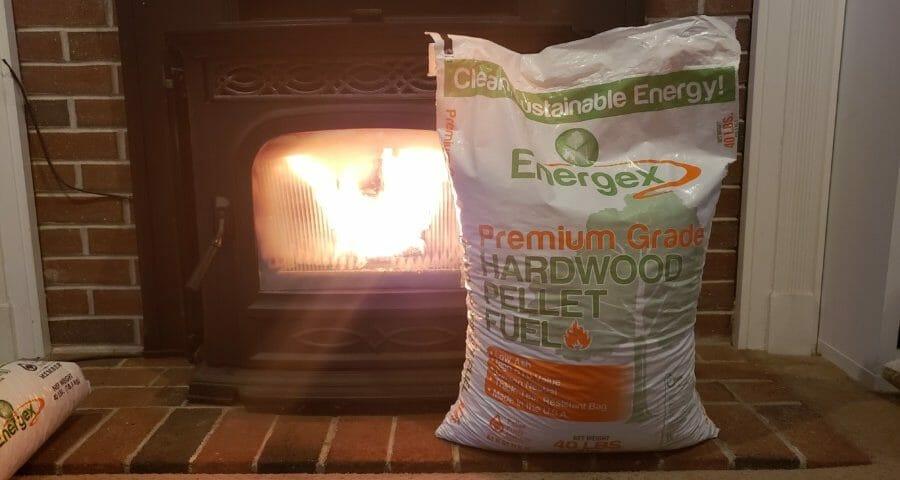 energex-hardwood-pellets